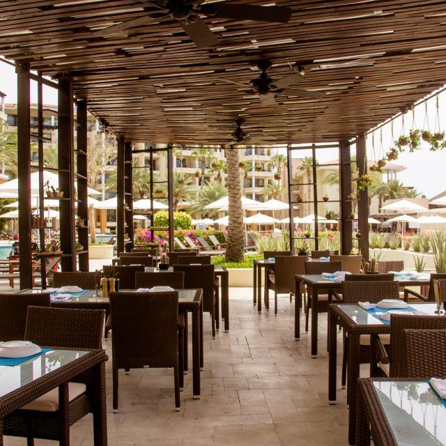 Okianus - El Rincón Culinario, Cabo San Lucas, BCS