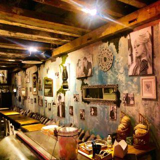 A photo of EGM - Eat Greek Miami restaurant