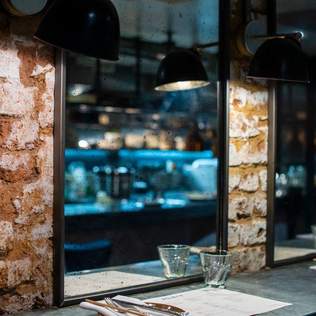 Foley's Restaurant, London