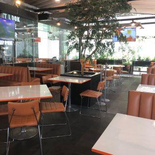 A photo of Neimans restaurant