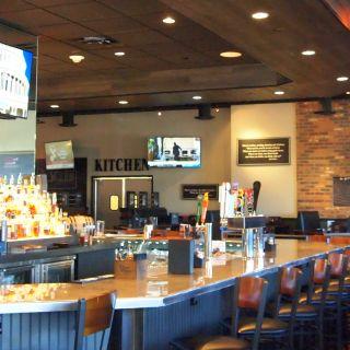 Big Whiskey's American Restaurant & Bar - Las Vegas