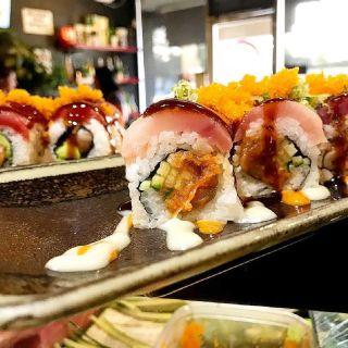 Banzai Sushi - Sacramento