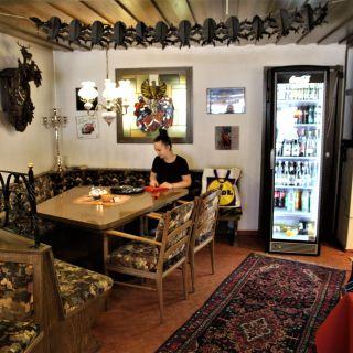 A photo of Filippo Ristorante Pizzeria restaurant