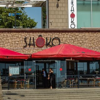 A photo of Shôko Barcelona Restaurant & Lounge restaurant