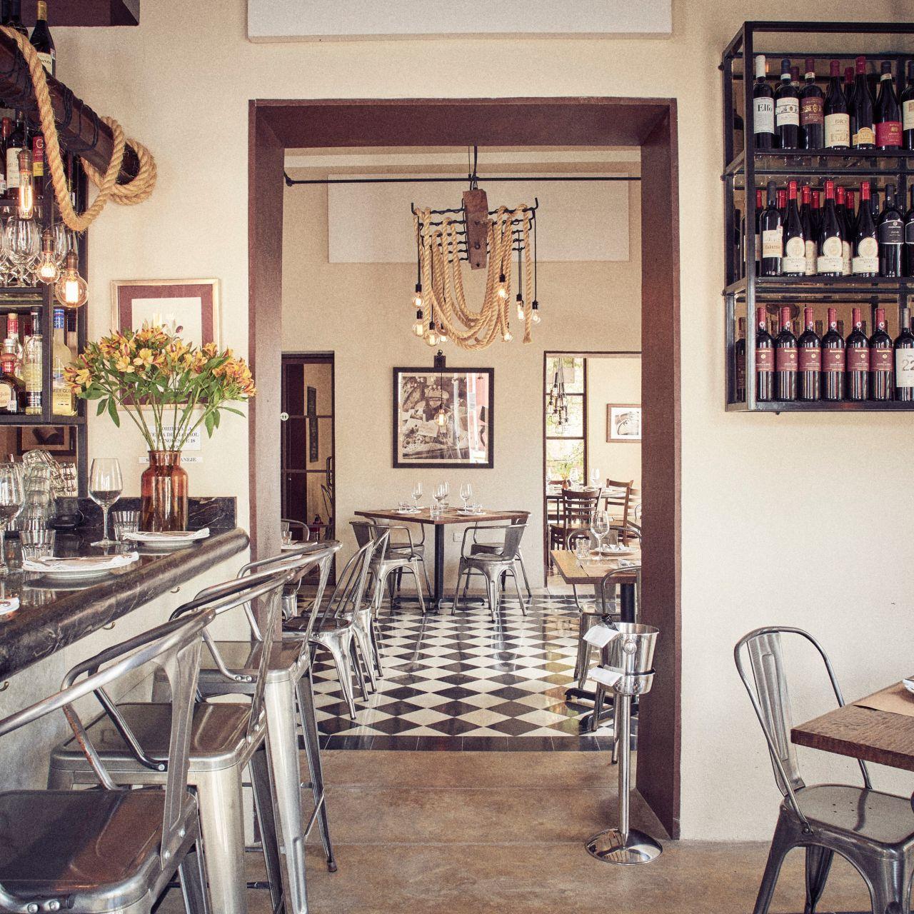 Oliva Enoteca Restaurant   Mérida, YUC   OpenTable