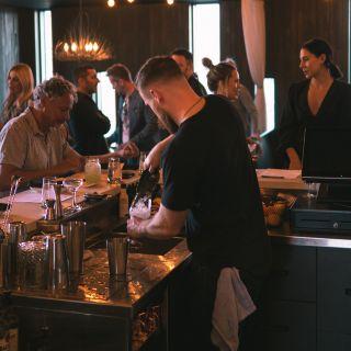 Perch Cafe