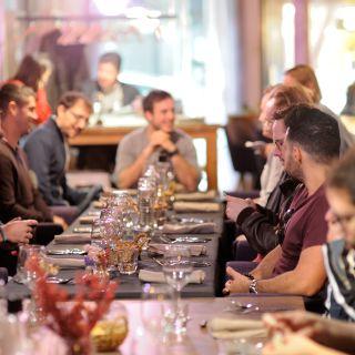 Foto von MinE restaurant Restaurant