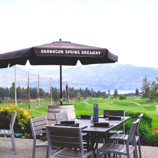 A photo of 19 Okanagan Grill + Bar restaurant