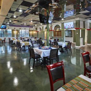 Afrique Restaurant