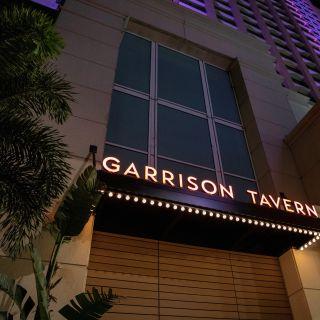 A photo of Garrison Tavern -Tampa Marriott Water Street restaurant