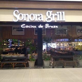 Sonora Grill - El Dorado