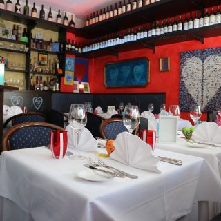 A photo of Galleria Ristorante restaurant