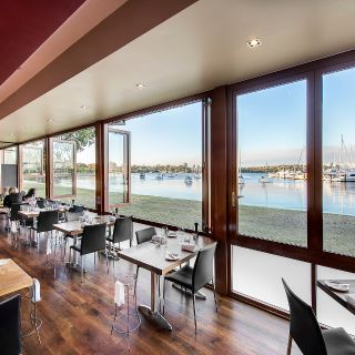 A photo of Matilda Bay Restaurant restaurant