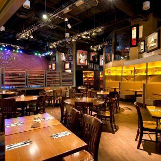 Hard Rock Cafe - Warsawの写真