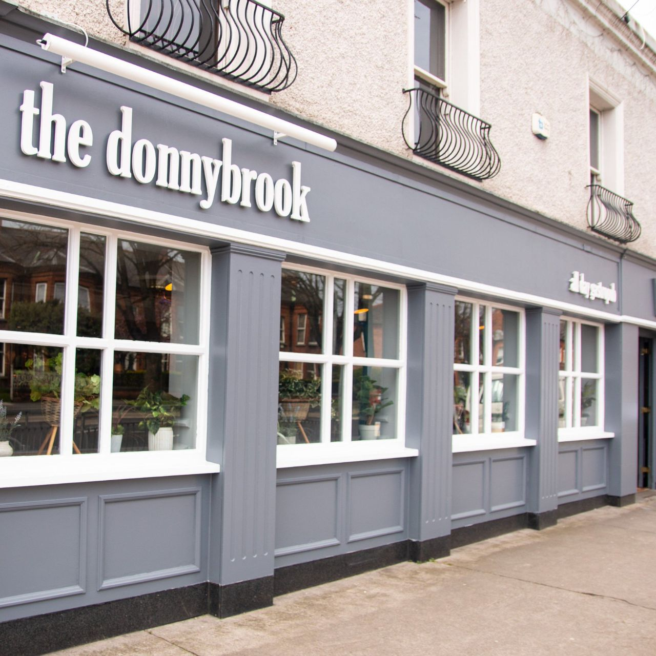 Modern love for classic Donnybrook redbrick, and a new price