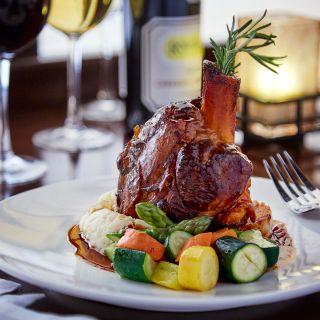 Foto von Zephyr Grill and Bar Restaurant