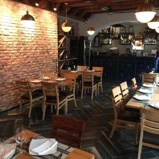 Una foto del restaurante Centanni Ristorante
