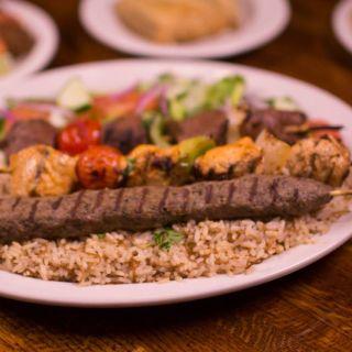 A photo of Jerusalem Restaurant restaurant