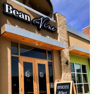A photo of Bean & Vine restaurant