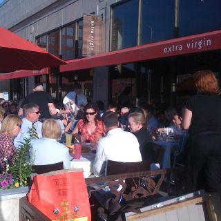 A photo of Extra Virgin - Kansas City restaurant