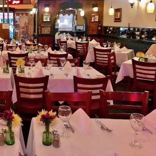 1342 Best Romantic Restaurants In South San Francisco