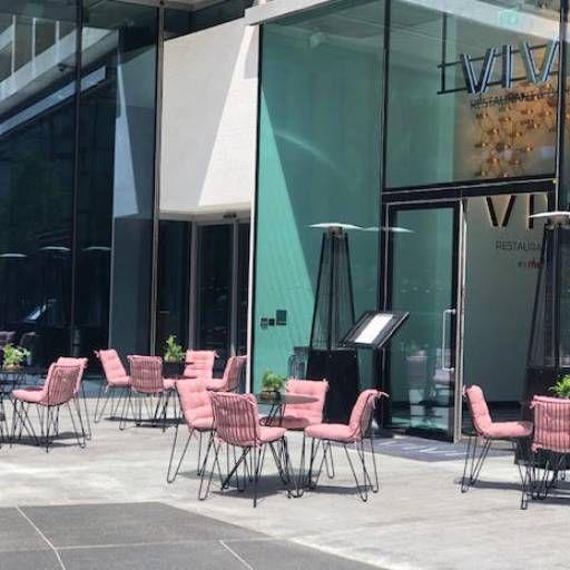VIVI at Centre Point, London