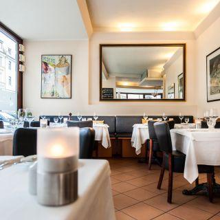Foto von Le Cézanne Restaurant