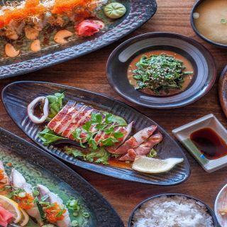 A photo of Sushi Inn Japanese Restaurant restaurant