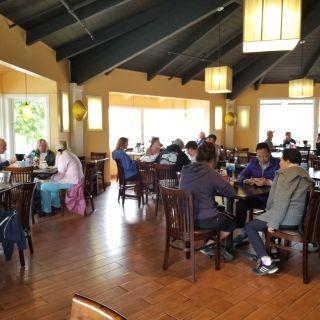 Foto von The Noodle Palace Restaurant