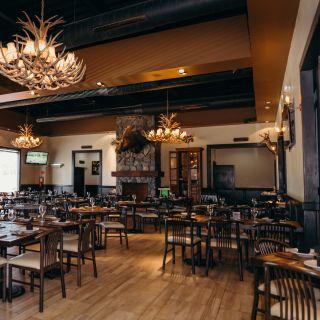 Una foto del restaurante Palominos - Mexicali