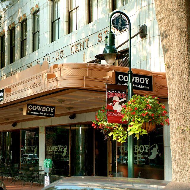 Cowboy Brazilian Steakhouse - Columbia, Columbia, SC