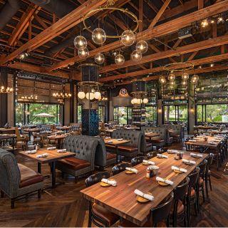 A photo of King's Fish House - Calabasas restaurant