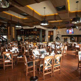 Una foto del restaurante Cambalache - Cancun
