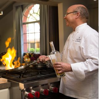 Foto von Bernardus Lodge & Spa Culinary Event Ticketing Restaurant
