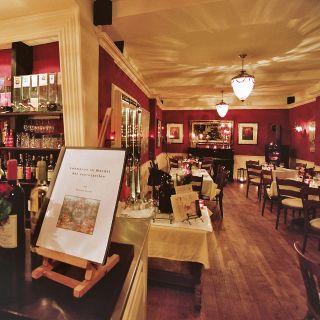 Lehmanns Restaurantの写真
