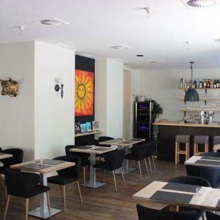 A photo of Pecados restaurant