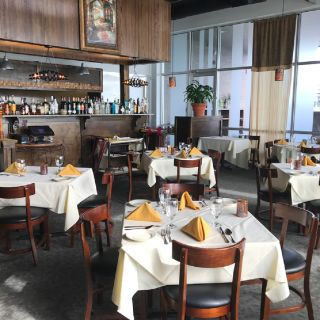 A photo of Capriccio Ristorante restaurant