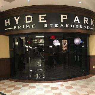 Hyde Park Prime Steakhouse - Daytona Beach