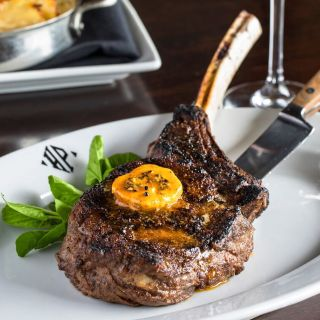 A photo of Hyde Park Prime Steakhouse - Sarasota restaurant