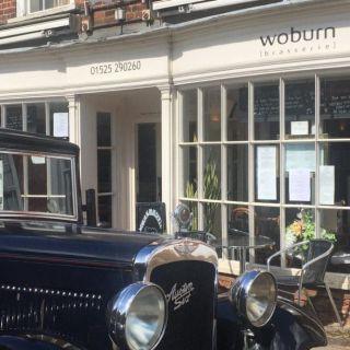 Woburn Brasserie
