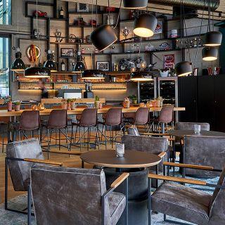 Foto von Restaurant Lessing's Restaurant
