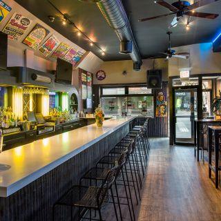 Foto von Mr Brown's Lounge Restaurant