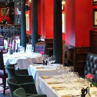 A photo of Boisdale of Belgravia restaurant