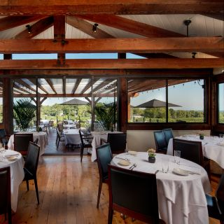 A photo of Vineland Estates Winery Restaurant restaurant