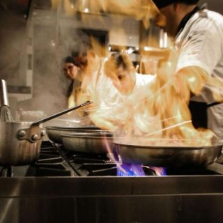 Madre Cucina Italianaの写真