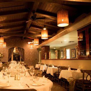 A photo of La Finestra Ristorante restaurant