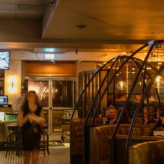 A photo of S+L Kitchen & Bar - Abbotsford restaurant