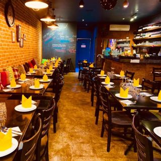 A photo of I Rich Thai Restaurant & Bar restaurant