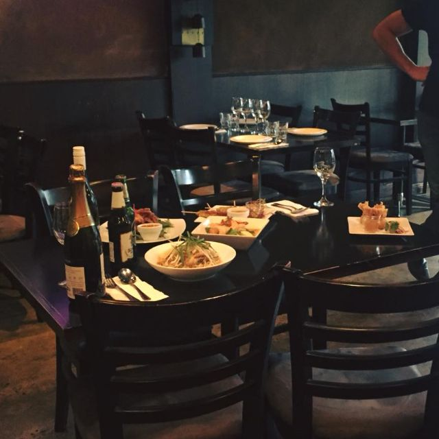 I Rich Thai Restaurant & Bar, Drummoyne, AU-NSW