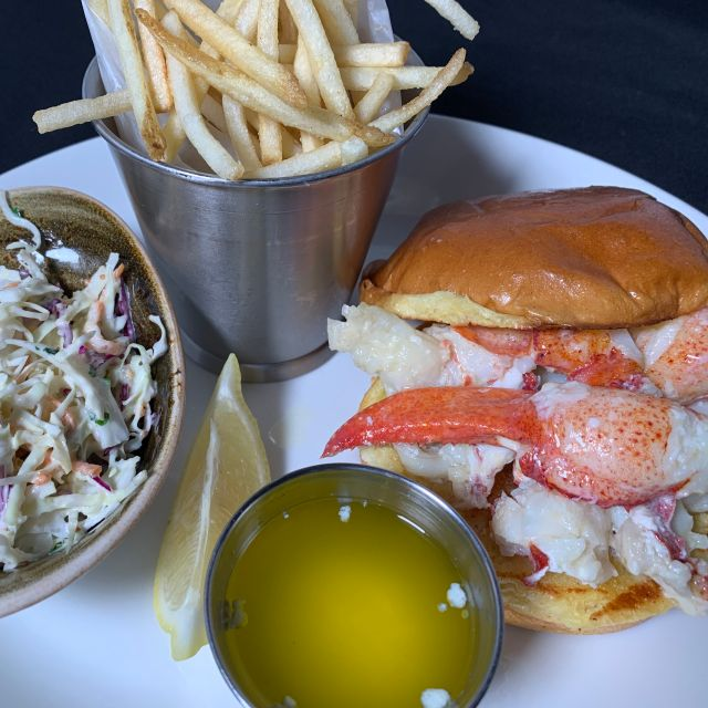 Lobster Roll - Nowak's, Atlanta, GA